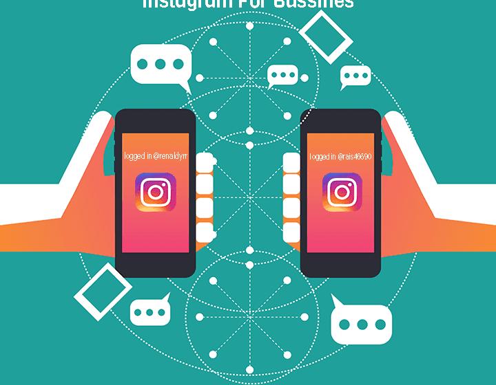 3 Phase Membangun Instagram Untuk Bisnis