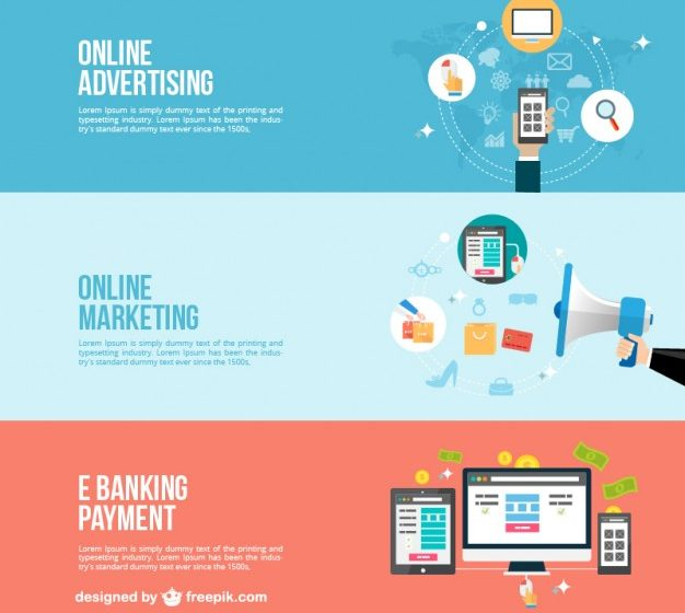Mau bisnis online ? Kuasai 3 Faktor utama dalam jualan online