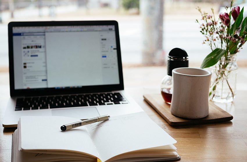 Bagaimana Membuat Blog Sendiri