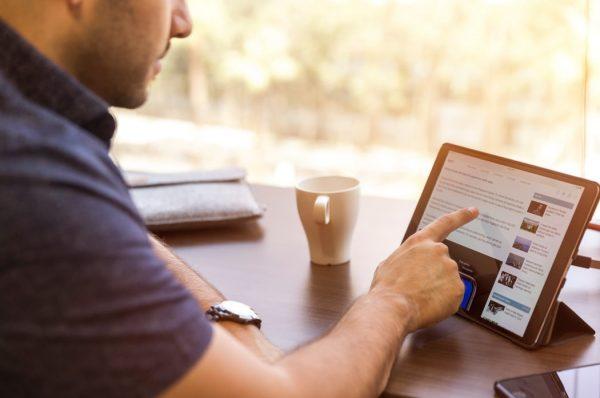 Tahukah Kamu! Kecepatan website dapat memengaruhi visibilitas
